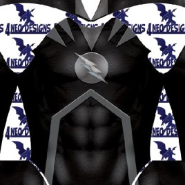 Black lantern Reverse Flash