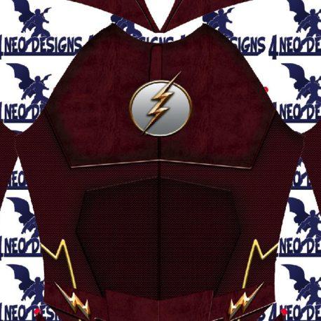 Flash TV 001