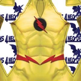 Reverse Flash DCUO