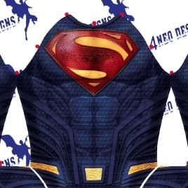 "Superman Dawn of Justice ""S Shield"""