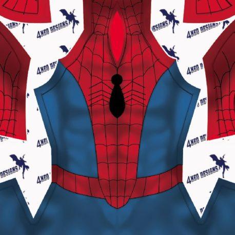 Spiderman Hammond 70s 001