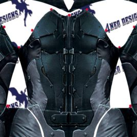 Batman Arkham Knight – Undersuit