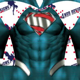 Superman  Val Zod  Earth 2 v2