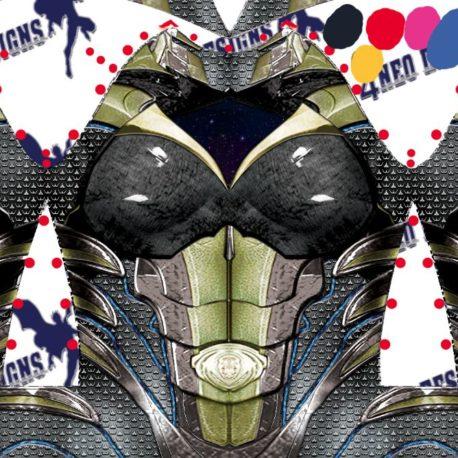 power ranger movie suit 004