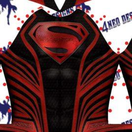 Superboy New 52 JL Style v1
