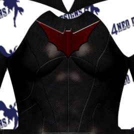 Justice League Movie – Batwoman v1 female