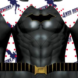 Batman Rebirth v1