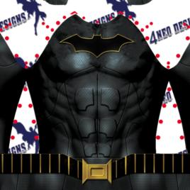 Batman Rebirth v3 JLM style