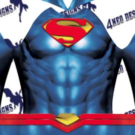 Superman DC Rebirth v5